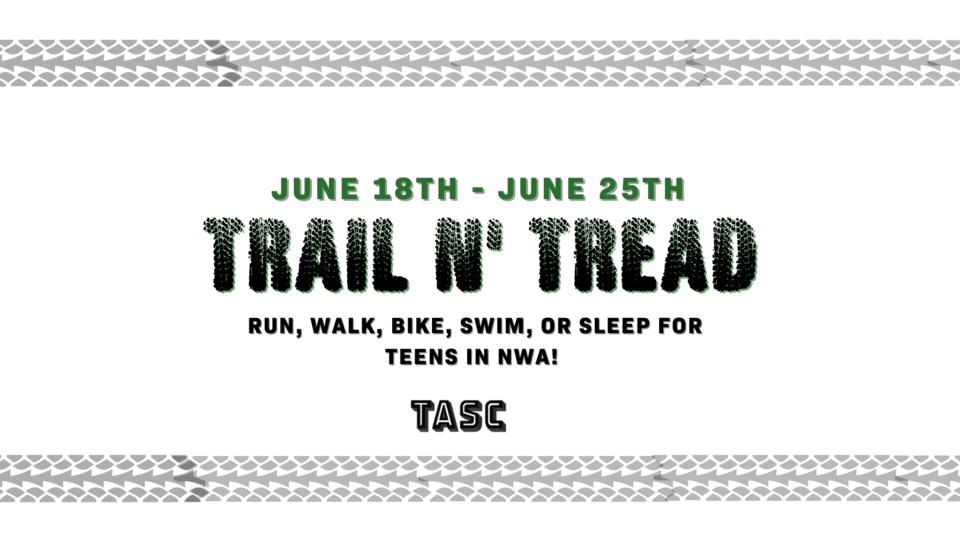 Trail 'n Tread
